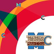 Course Project: After Effects, Expressions for Motion Graphics / Dynamic Logo - Melvin C. Cruz . Un proyecto de Animación 2D de Melvin Cajina Cruz - 25.01.2021