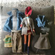 Mi primer  proyecto de domestika: 1.- Confección de ropa miniatura. A Sewing project by ele_9 - 01.29.2021