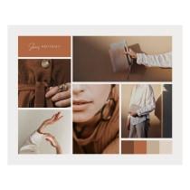 Mi Proyecto del curso: Creación y edición de contenido para Instagram Stories. Un proyecto de Br e ing e Identidad de amporrasm - 30.01.2021