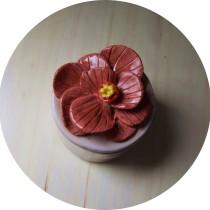 Mi Proyecto del curso (aún por finalizar): Técnicas de ilustración y modelado en cerámica. Um projeto de Artes plásticas de Aïda Alo - 06.02.2021