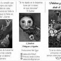 Mi Proyecto del curso: Diseño e ilustración de un fanzine. Um projeto de Ilustração e Desenho artístico de Natalia Eggui - 29.12.2019