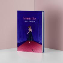 Fräulein Else von Arthur Schnitzler. A Illustration project by Dagmar - 02.10.2021