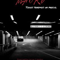 Mauro: Cortometraje de Ficción. . A Film, Video, TV, Writing, Film, and Script project by Jorge Felipe Cubillos O - 02.10.2021