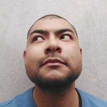 Omarbramirez.com. Un projet de Web Design de Omar Becerril Ramírez - 10.02.2021