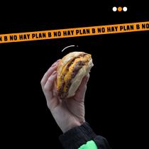 Marketing de Contenidos: Casta Burgers. A Digital Marketing, and Content Marketing project by Kelly Guevara Longo - 02.18.2021