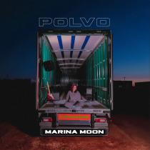Videoclip + video live performance y portada para 'Polvo' de Marina Moon. Un progetto di Fotografia, Video , e Video editing di Loro Esteso - 21.02.2021