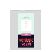Proyecto Final de curso: Prototipado y diseño UX para aplicaciones de e-commerce. Un projet de Conception mobile de Mariel Ojeda - 22.02.2021