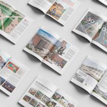 Revista Tú Independencia 2020. Un proyecto de Ilustración, Diseño editorial y Diseño gráfico de Omar Sepúlveda Villaseca - 06.08.2020