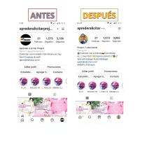Mi Proyecto del curso: Estrategia de marca en Instagram. Un proyecto de Marketing para Instagram de Maria Luisa Garcia - 24.02.2021