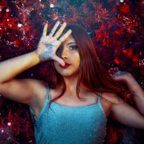 Mi Proyecto del curso: Retoque creativo para retrato fotográfico. Um projeto de Composição Fotográfica de fedelastraxxl - 24.02.2021