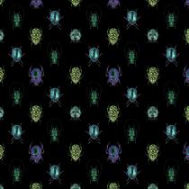 §§§§Mi Proyecto del curso: Ilustración científica aplicada al diseño de patrones. A Grafikdesign, Musterdesign, Bleistiftzeichnung und Digitale Illustration project by Leo Scaratti - 23.02.2021