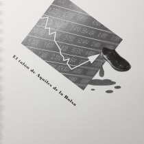 Mi Proyecto del curso: Sastrería de papel: ilustrando con tijeras. A Collage project by Susana - 03.05.2021