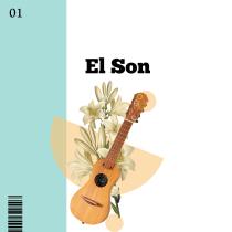 Mi Proyecto del curso: Técnicas de composición para diseño gráfico. Um projeto de Design editorial de Leonardo Hernández Arredondo - 08.03.2021
