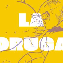 La oruga: Mi Proyecto del curso: Microtipografía: fundamentos de composición tipográfica. A Editorial Design, T, pograph, and design project by Paula Riascos - 03.11.2021