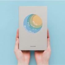 Mi Proyecto del curso: Diseño editorial: cómo se hace un libro. A Kunstleitung, Verlagsdesign und Grafikdesign project by Ana Casado Fisac - 16.03.2021