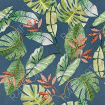 Meu projeto do curso: Aquarela botânica para estampados. Un progetto di Pittura ad acquerello di Ellen Toniatti - 22.03.2021