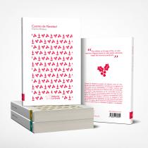 Mi Proyecto del curso: Diseño editorial: cómo se hace un libro. A Verlagsdesign project by Alba Sanfulgencio - 25.03.2021