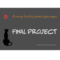 My project in Graphic Design Basics for Illustrators course. Un progetto di Illustrazione , e Arte concettuale di Lara Rogovska/Chaika - 03.04.2021