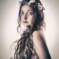 My project in Editorial Portraiture: Light and Creativity course. A Fotoretuschierung, Porträtfotografie, Studiofotografie und Fotografisches Selbstporträt project by Noelia González Amado - 03.04.2021
