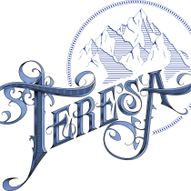 Mi Proyecto del curso: Lettering ornamental. Um projeto de Lettering e Lettering digital de Cypou Primo - 01.12.2020