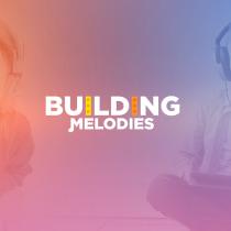 Building Melodies . Un proyecto de Publicidad, Dirección de arte, Cop, writing y Creatividad de Isra Romero Aguirre - 05.04.2021