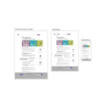 Mi Proyecto del curso: Conceptos de la tipografía para pantallas . Um projeto de Design digital de Simon Castellanos - 12.04.2021