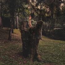 Nascimento. A Artistische Fotografie project by Karina Paterno - 13.04.2021