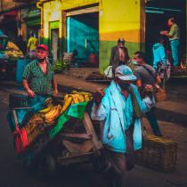 Registro callejero - Manizales - Colombia. Un projet de Photographie de samidcuenca - 15.04.2021