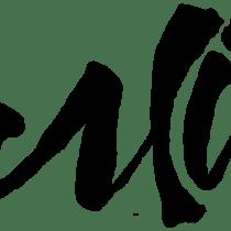 Logo para Miley Cyrus. A Grafikdesign und Kalligrafie mit Brush Pen project by Luis F. Ortega Echevarria - 06.01.2021