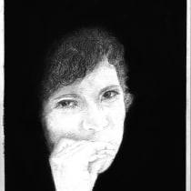 Mami. Un progetto di Disegno a matita di montseredondo - 18.04.2021