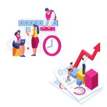 Mi Proyecto del curso: Técnicas para mejorar tu productividad. Un progetto di Marketing di Alfredo Hernández Robles - 28.04.2021