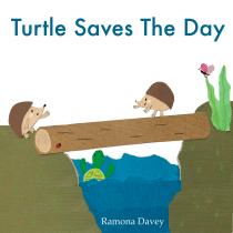 My project in Illustrated Children's Books: Create a Unique Story course. Un progetto di Character Design, Collage e Illustrazione infantile di ramonadavey - 06.05.2021