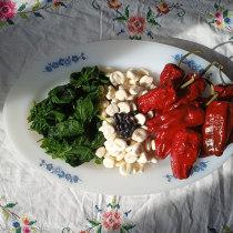 Mi cocina expatriada. Um projeto de Fotografia gastronômica de Kharelly Valles - 16.09.2020