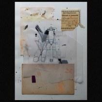 Il mio diario creativo per il corso di Armando Mesías. Un progetto di Illustrazione, Belle arti, Creatività, Disegno , e Sketchbook di Tommaso Ortolano - 10.05.2021