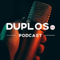 Podcast: DUPLOS.CL. Un projet de Musique et audio , et Communication de Leonardo Zúñiga Muñoz - 24.04.2021
