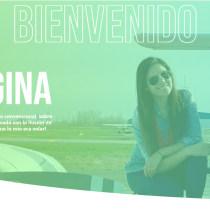 Volando con Gina. Un proyecto de UI / UX, Informática, Arquitectura de la información, Diseño de la información, Diseño Web, Desarrollo Web, CSS y HTML de juan ramirez - 19.04.2021