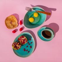 Mi Proyecto del curso: Creación de series fotográficas gastronómicas. Um projeto de Fotografia de Alessandra Carla Schiavone - 12.05.2021