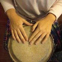 Mi Proyecto del curso:  Introducción a la percusión: descubre la magia de los ritmos. Un progetto di Musica e audio , e Produzione musicale di gabrielapineyrua - 11.05.2021