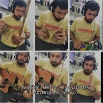 Meu projeto do curso: Introdução à percussão: descubra a magia dos ritmos. A Musik und Audio und Musikproduktion project by Nelson Porto - 13.05.2021