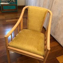 Mi Proyecto del curso: Restauración y tapizado de sillas. Un proyecto de Artesanía, Diseño de muebles, Diseño de interiores, DIY, Carpintería, Upc y cling de silvinavozzi - 26.05.2021