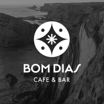 My project in Brand Design for the Restaurant Industry course. Um projeto de Direção de arte, Br, ing e Identidade, Design gráfico, Packaging e Design de logotipo de Alex Pinarreta - 24.05.2021