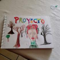 Mi Proyecto del curso: Dibujo para principiantes nivel -1. A Bleistiftzeichnung, Zeichnung, Kreativität mit Kindern und Sketchbook project by normaarjona - 24.05.2021