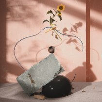 My project in Still-Life Composition in 3D course. A 3D, and Design 3D project by Lanz Santos - 05.18.2021