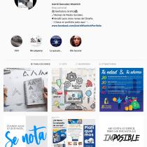 Mi Proyecto del curso: Estrategia de marca en Instagram. A Social Media, Digital Marketing, Mobile marketing, Instagram, Communication & Instagram Marketing project by Astrid Gonzalez Woolrich - 06.02.2021
