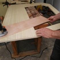Mi Proyecto del curso: Carpintería profesional para principiantes. Un proyecto de Diseño de muebles, Diseño de interiores y Carpintería de Al Moshe Asturias - 02.06.2021