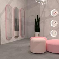 Mi Proyecto del curso: Creación de proyectos de interiorismo con SketchUp. Un proyecto de Arquitectura interior, Diseño de interiores, Modelado 3D, Diseño 3D e Interiorismo de Mery Gálvez - 07.06.2021