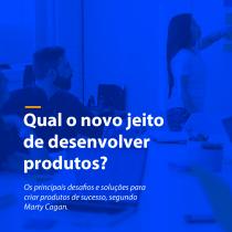 A nova forma de desenvolver produtos. A Designverwaltung, Grafikdesign, Informationsdesign, Marketing und Kommunikation project by Tiago da Silva - 02.06.2021