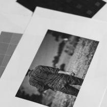 Mi Proyecto del curso: Fotografía en blanco y negro: revelado y retoque digital. Un proyecto de Fotografía, Retoque fotográfico, Fotografía digital y Fotografía analógica de Hugo AM - 06.06.2021