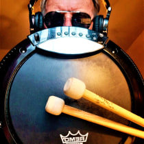 My project in Introduction to Percussion: Discover the Magic of Rhythm course. A Musik und Audio und Musikproduktion project by John Smolinski - 12.06.2021