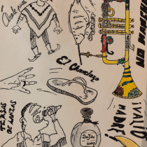 Alexis' Sketchbook. A Illustration, Pencil drawing, Drawing, and Sketchbook project by Alexis Turc - 06.20.2021